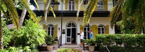 Key-West-Hemingway-Home