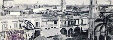 Veracruz ca 1910