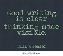50 Tips on How to Write Good (Ahem)